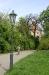 Praha 2 - rotunda sv. Martina