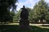 Vyšehrad - sochy - J.V.Myslbek Lumír a píseň