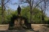 Vyšehrad - sochy - Socha sv. Jana Nepomuckého