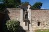 Vyšehrad - sochy - socha sv. Šebestiána