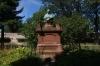 Vyšehrad - sochy - socha probošta Štulce