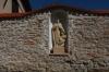 Vyšehrad - sochy - socha sv. Prokopa