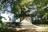Vyšehrad - sochy - Socha sv. Václava