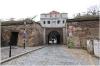 Vyšehrad - Táborská brána