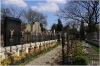 Vyšehrad - vyšehradský hřbitov - hřbitov jeptišek