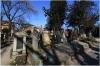 Vyšehrad - vyšehradský hřbitov