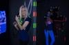 Mercuria Laser Game
