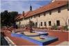 Praha 1 - Františkánská zahrada