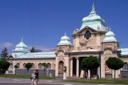 Den dětí v Lapidáriu Národního muzea