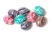 Aspoň na víkend zažijte tradiční Velikonoce