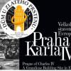 Multimediální podívaná Praha Karla IV. - velkolepé staveniště Evropy