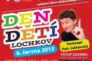 Den dětí Lochkov