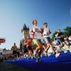 Volkswagen Maratonský víkend