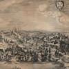 Výstava Historie Nového Města a Praha panoramatická