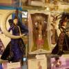 Největší výstava panenek Barbie a Monster High