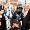 Ostavte s fanoušky Star Wars den !