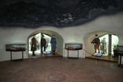 Stálá expozice Hradní stráže