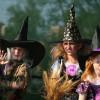 Čarodějnice v Loděnici Vltava