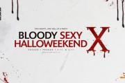 Bloody Sexy Halloween