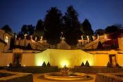 Nenechte si ujít slavnostní rozsvícené Vrtbovské zahrady