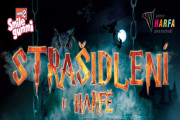 Halloweenská strašidla ovládnou Galerii Harfa