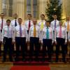 Vánoční koncert: Česká mše vánoční J.J. Ryby
