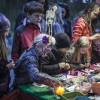 Den mrtvých - Oslavy tradičního mexického svátku