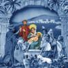 Vánoční výstava betlémů v Senátu