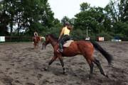 Jezdecký den
