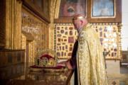 Zúčastněte se Královského průvodu na Karlštejn