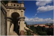 Otevření zahrad Pražského hradu v roce 2021
