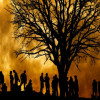 Halloween v Karlínském Spektru