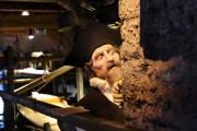 Antihalloween - Průvod pražských strašidel