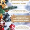 Slavnostní rozsvícení vánočního stromu Praha 5
