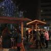 Vánoční trhy na Smíchově
