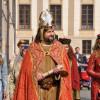 Zahájení letní turistické sezóny na Pražském hradě