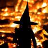 Čarodějnice na Hutích