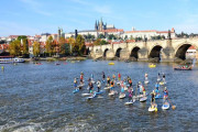 Prague Paddle Fest