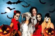 Halloween víkend v Muzeu Grévin