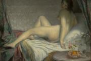 Stálá výstava: Umění 19.století od klasicismu k romantismu
