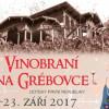Vinobraní na Grébovce