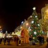 Vánoční trhy na Václavském náměstí
