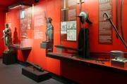 Hutnictví v Národním technickém muzeu