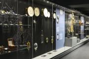 Stálá expozice Měření času v NTM