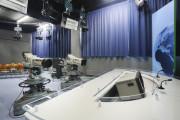 Expozice Televizní studio v NTM