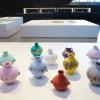 Výstava Otisky vědění - Řeč keramiky