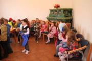 Den dětí v Čakovicích