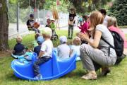 Den dětí v Chameleonu