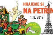 Hrajeme si na Petříně