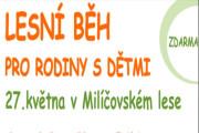 Den dětí v Milíčovském lese
